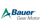 Bauer Gear Motor - Germany
